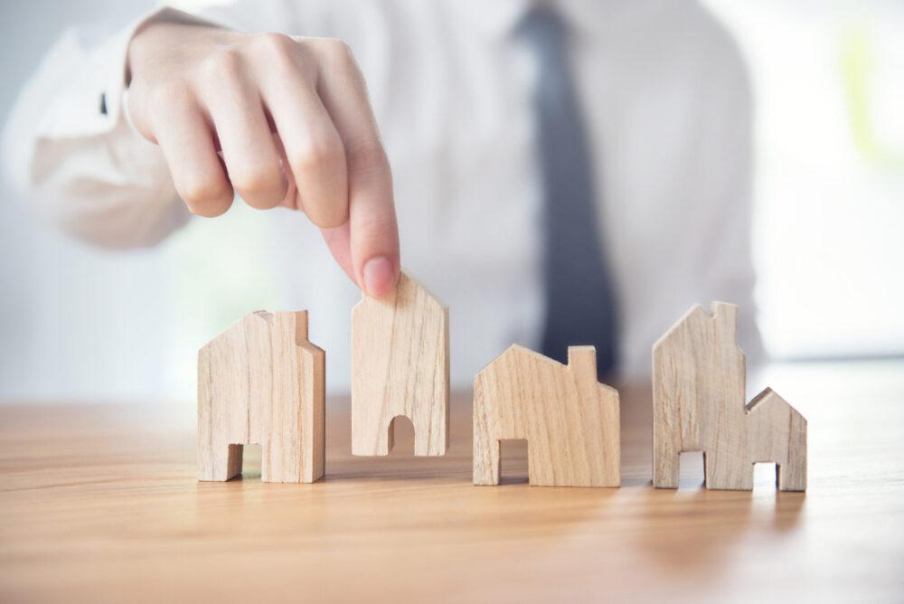 「建築条件付土地」「条件なしの土地」で注文住宅を建てるときのメリットデメリット