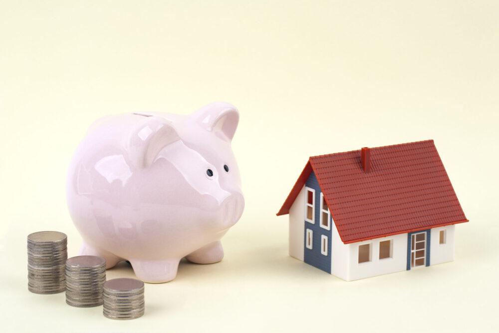中古住宅を購入するときに必要なお金と支払い時期