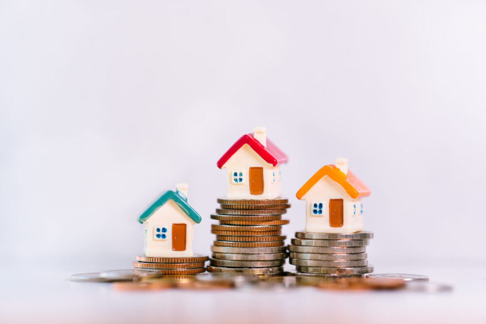 新築住宅を購入するときに必要なお金と支払い時期