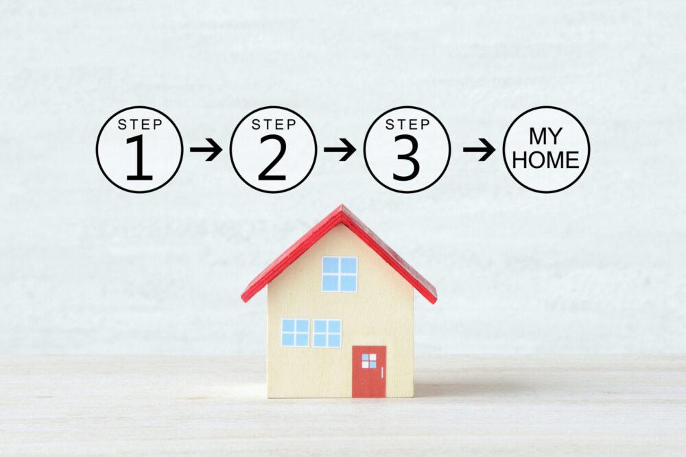 住宅ローンの申し込みから融資実行までの流れを分かりやすく解説します!