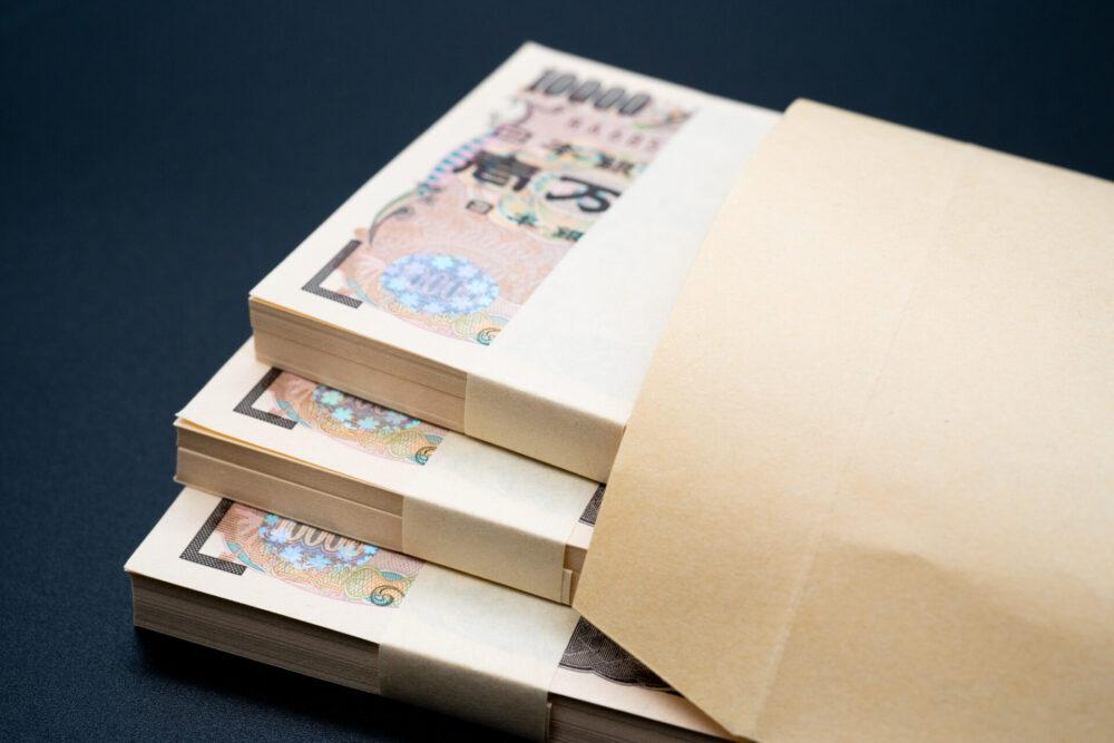 売買契約における手付金の基礎知識【相場や支払い時期など】