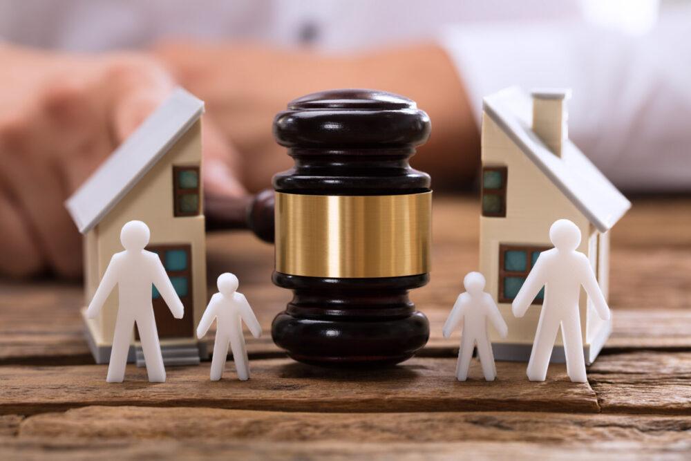 【離婚で財産分与】住宅ローンや名義はどうなる?