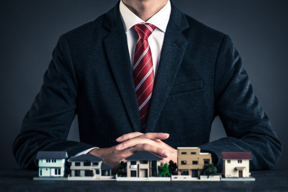 一戸建てを買うときの不動産屋の選び方(後編)