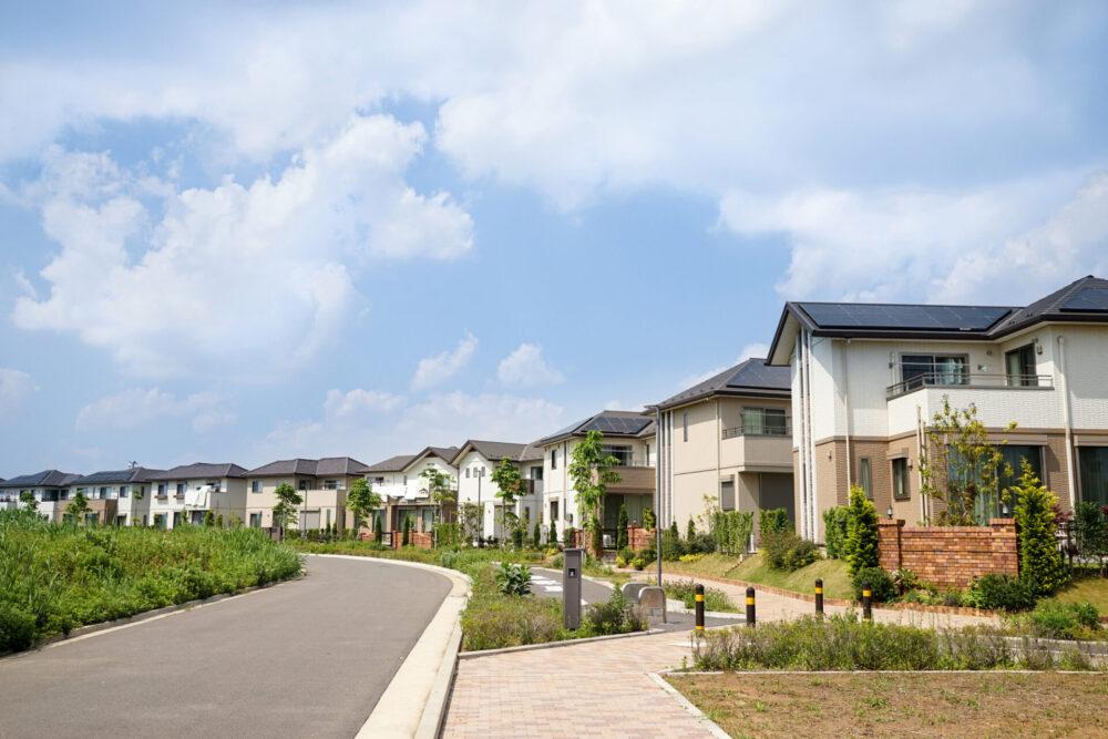 建売住宅の基礎知識と購入するときの注意点