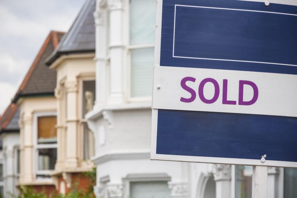 コロナ禍で家を売る―ウッドショックの今が売り時?―